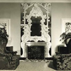 Hampshire House, Main Lobby