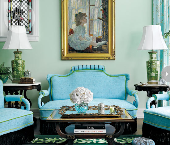 Tutto Interiors A Michigan Interior Design Firm Receives: Dorothy Draper & Company Dorothy
