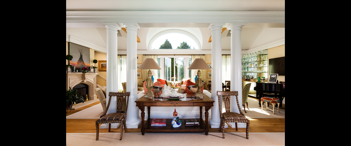 Private Residence, South Hampton